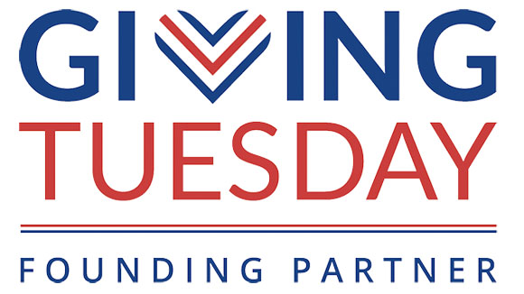 Giving Tuesday Founding Partner logo