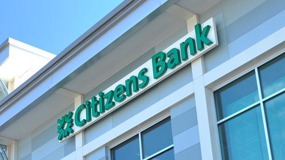 RBS completes sale of Citizens Financial Group Inc. stake