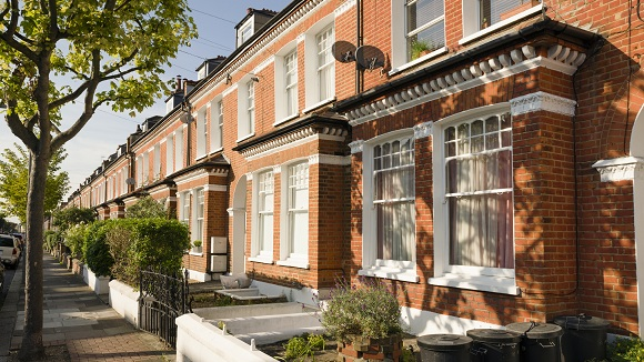 Help to buy housing in London