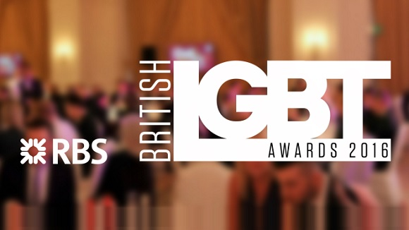 Guest blog: Why Im excited for the British LGBT Awards