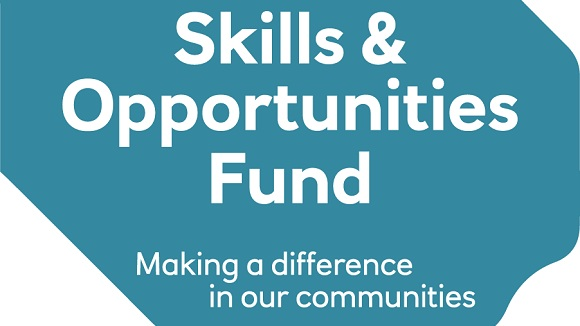 RBS Skills and Opportunities Fund opportunities logo