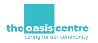 The Oasis Centre brand logo