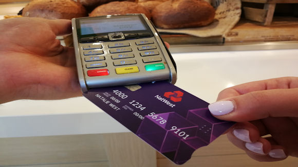 New Natwest Debit Cards Now Accessible For All Customers