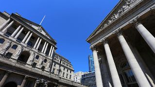 The Bank of England's Financial Policy Committee released a statement today